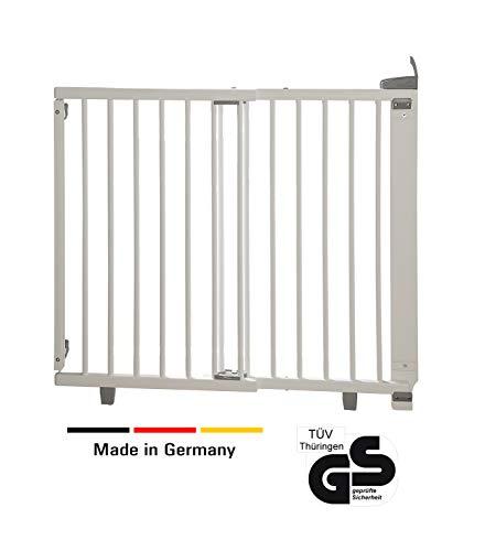 Geuther - Treppenschutzgitter ausziehbar 2734+,...