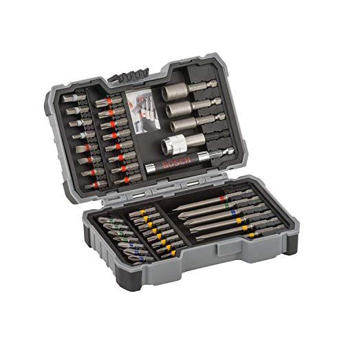 Bosch Professional 2607017164 43tlg (Zubehör für...