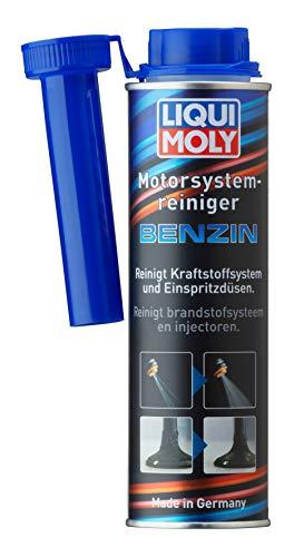 Liqui Moly P000194 Benzin Systemreiniger, 300ml