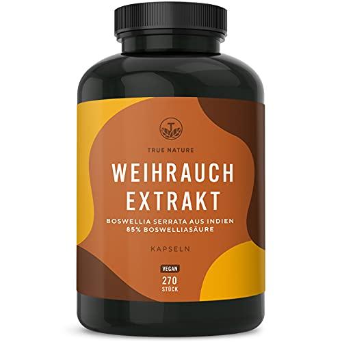 Weihrauch Extrakt (Indischer Boswellia Serrata) -...