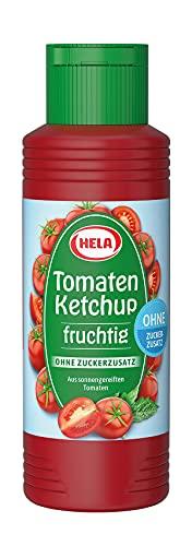 Hela Tomaten Ketchup, 1er Pack (1 x 300 ml)