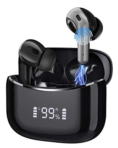 Bluetooth Kopfhörer in Ear, LIFEBEE Kabellos...