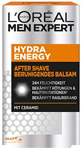 L'Oréal Paris Men Expert After Shave Balsam 24h...