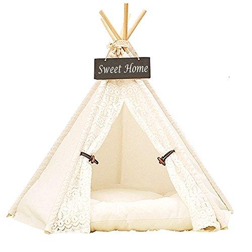 Dewel Hause und Zelt für Hund und Katzen...