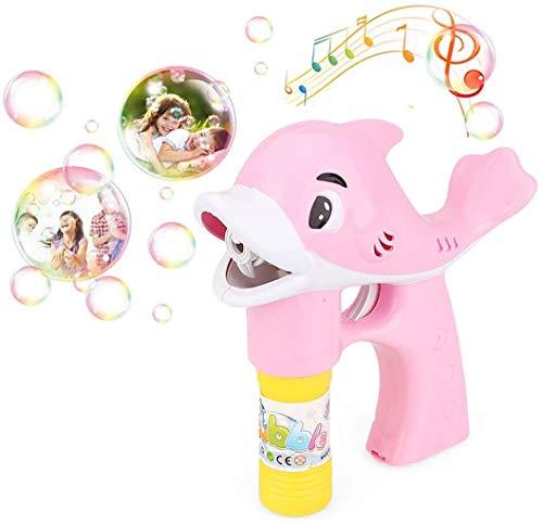 MAZ Badspielzeug Baby Hai-Bubble Maker...