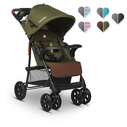 Lionelo Emma Plus Kinderwagen Kindersportwagen...