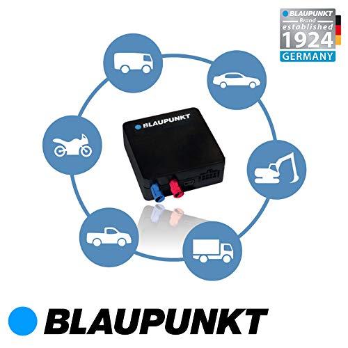 Blaupunkt BPT1500+ Basic GPS Diebstahlschutz, GPS...
