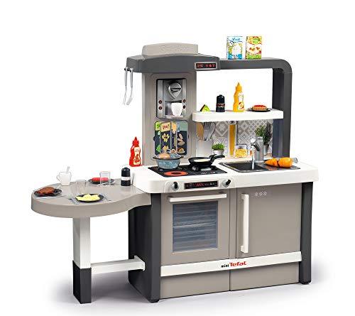 Smoby 312300 Tefal Evo Küche, Spielküche,...