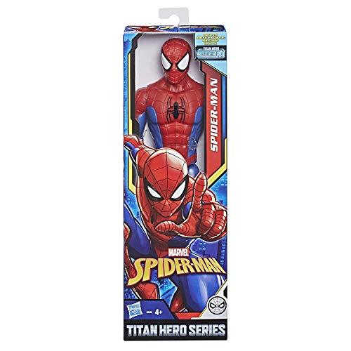 Hasbro Spider-Man E0649EU4 - Titan Hero Power FX...