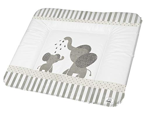 Rotho Babydesign Wickelauflage, Ab 0 Monate,...