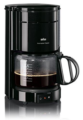 Braun KF 47/1 Filterkaffeemaschine |...