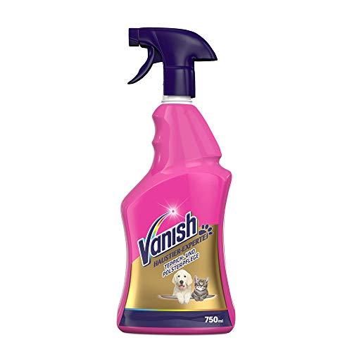 Vanish Haustier-Experte Teppichreiniger –...
