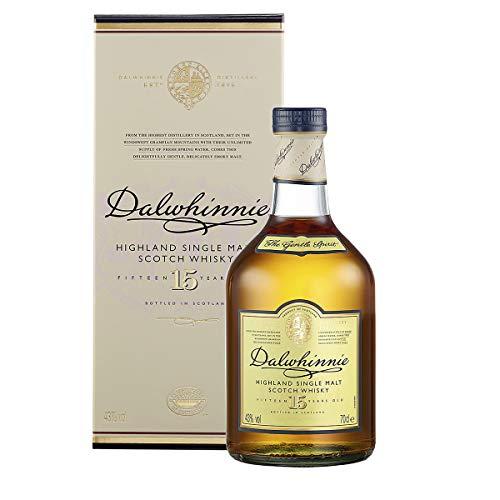 Dalwhinnie 15 Jahre Highland Single Malt Scotch...
