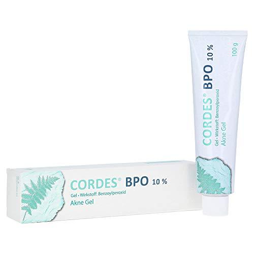 CORDES BPO 10% Gel 100 g