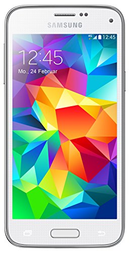 Samsung Galaxy S5 mini Smartphone (4,5 Zoll (11,4...