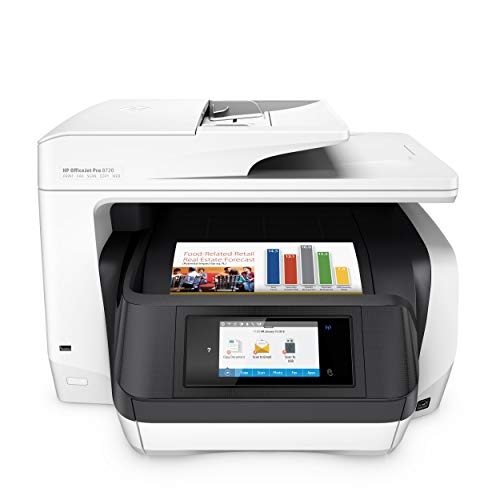 HP OfficeJet Pro 8720 Multifunktionsdrucker...