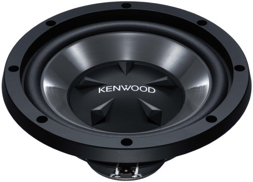 Kenwood KFC-W 112 S 300mm Subwoofer (800 Watt)...