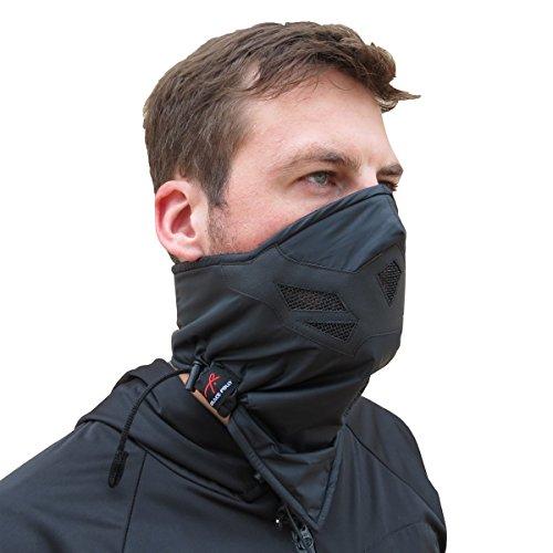 Grace Folly Half Face Gesichtsmaske für kaltes...