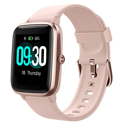Willful Smartwatch,1.3 Zoll Touch-Farbdisplay...