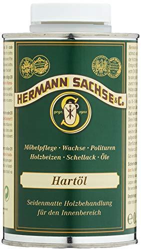 Hermann Sachse Holzöl Arbeitsplatten-Öl farblos...