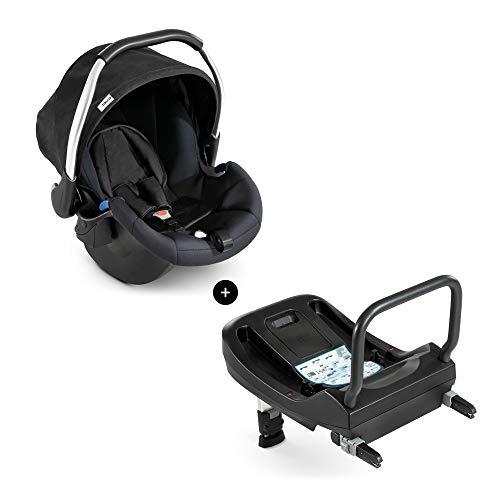 Hauck Babyschale Comfort Fix inkl. Isofix Base/ECE...