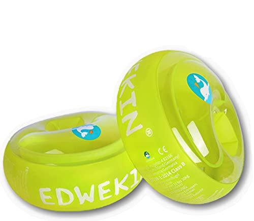 EDWEKIN® Schwimmflügel für Kinder mit...