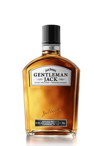 Jack Daniel`s Gentleman Jack Tennessee Whiskey (1...