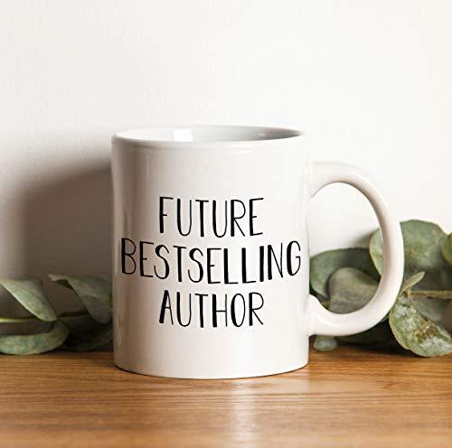 Zukünftiger Bestseller-Autor Namenstasse,...