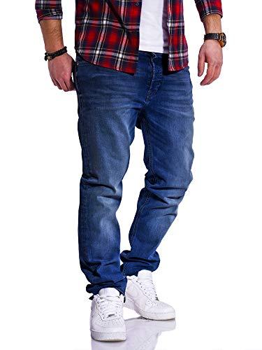 JACK & JONES Herren Jeans Clark ARIS Regular Fit...