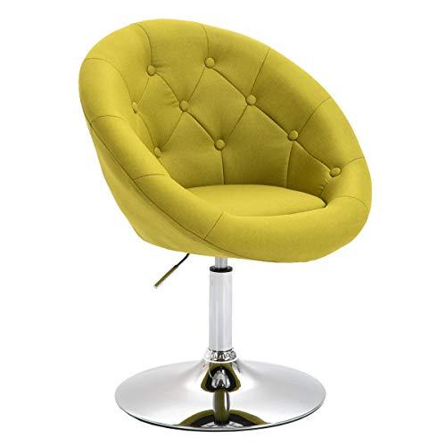 SVITA Havanna Sessel Lounge Clubsessel Drehsessel...
