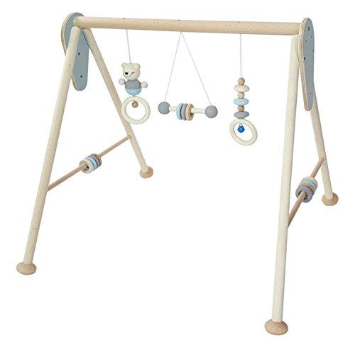 Hess Holzspielzeug 13381 - Babyspielgerät aus...