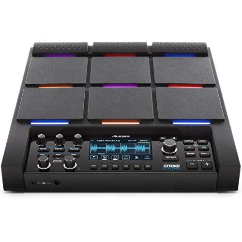 Alesis Strike Multipad - Perkussions-Pad mit 9...