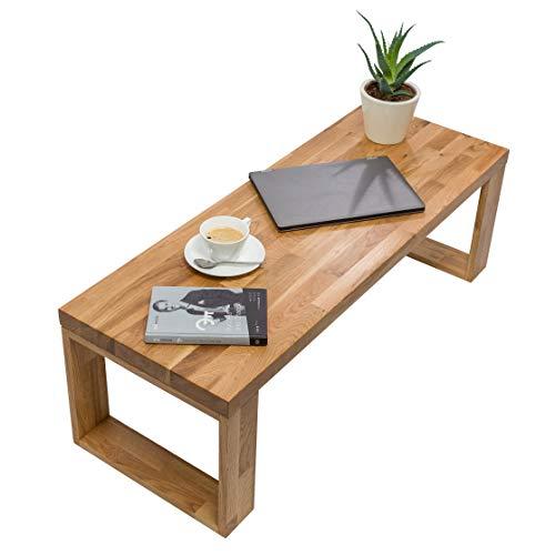 Mex Couchtisch Holz, Tisch Wohnzimmer,...