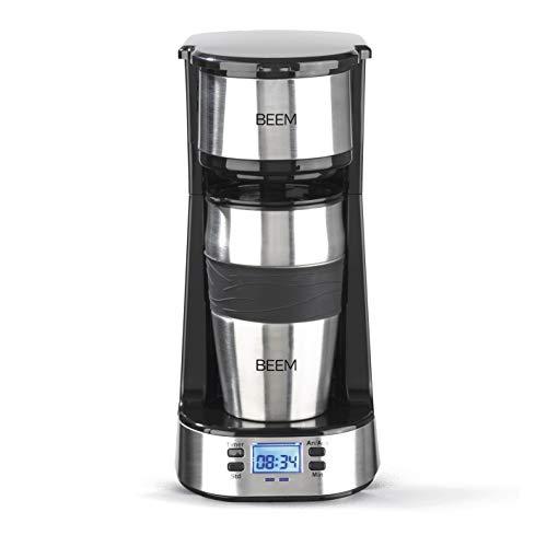 BEEM THERMO 2 GO Single-Filterkaffeemaschine -...