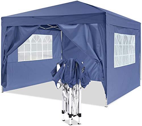 fam famgizmo Pavillon 3x3m Pavillon Faltbar...