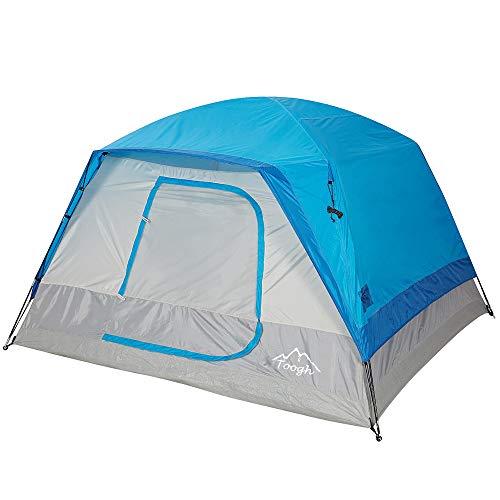 Toogh Campingzelt für 5–6 Personen,...