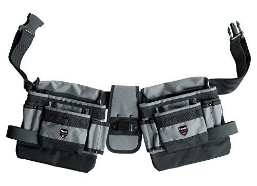 kwb Werkzeug-Tasche 907910 (2-teilig, mit...