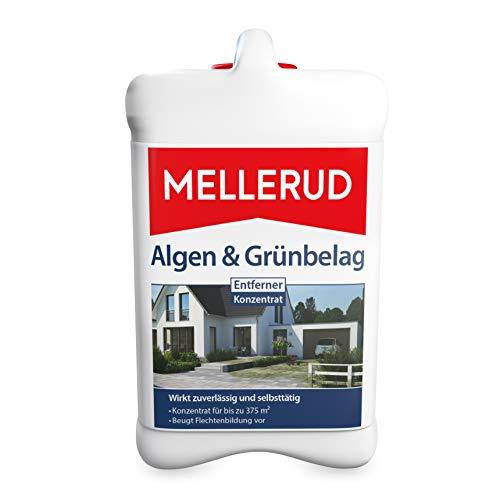 MELLERUD Algen & Grünbelag Entferner –...
