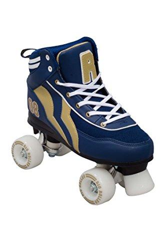 Rio Roller Varsity Quad Unisex Kinder Skates ,Blau...