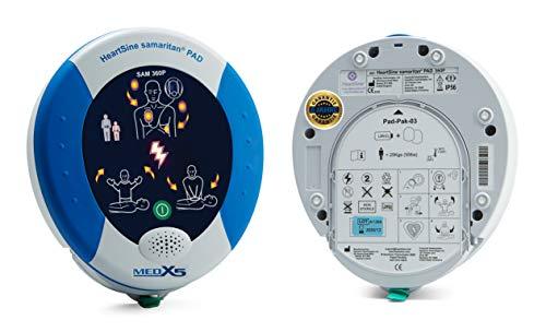 MedX5 PAD360P 8 Jahre Herstellergarantie,...