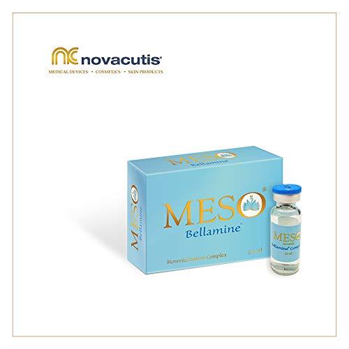 MESO Bellamine: Hyaluronsäure Ampulle (1,5%) für...