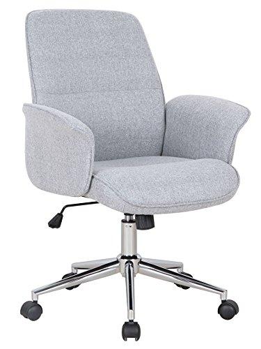 SixBros. Bürostuhl, Schreibtischstuhl mit...