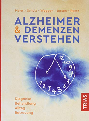 Alzheimer & Demenzen verstehen: Diagnose,...