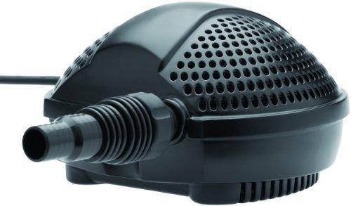 Pontec 50851 Filter- und Bachlaufpumpe PondoMax...