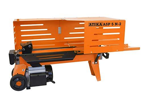 ATIKA ASP 5 N-2 Holzspalter Brennholzspalter...