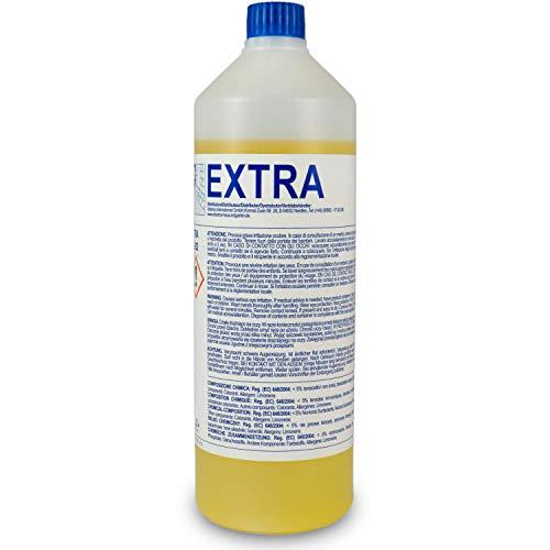 Extra Teppich-Shampoo (1L Flasche) für alle...