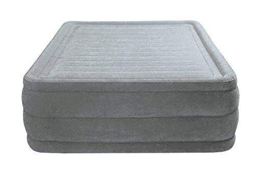 Intex 64418 Luftbett Comfort Plush High Rise...