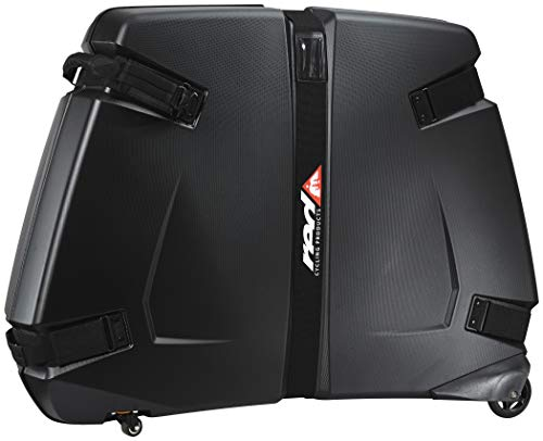red CYCLING PRODUCTS Bike Box II Fahrradkoffer...