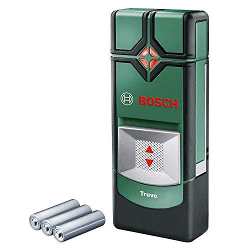 Bosch Ortungsgerät Truvo (3 x AAA Batterien,...