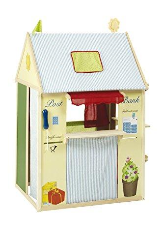 roba Spielhaus-Kombination, Rollenspiel Haus für...